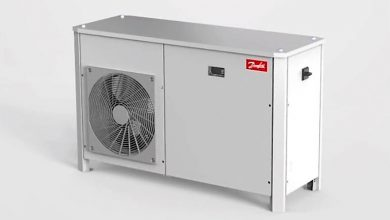 Photo of Danfoss plans CO2 and A2L Optyma condensing units