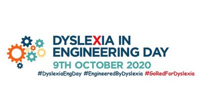 Photo of Raising awareness of dyslexia in engineering