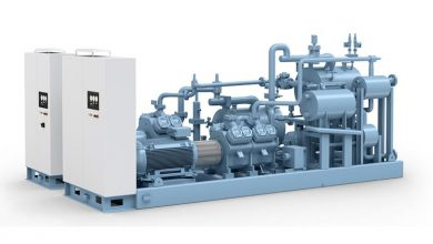 Photo of GEA combines cooling and heat pump technologies