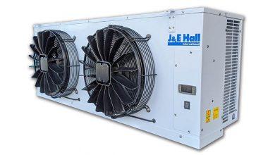 Photo of J&E Hall extends cellar cooler options