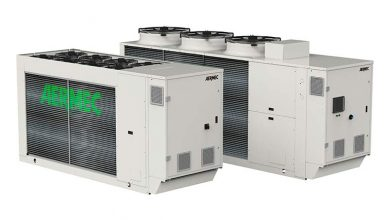 Photo of Aermec adds R32 heat pumps