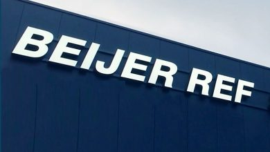 Photo of Beijer Ref sales rise 7.3%