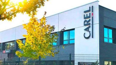 Photo of Carel France moves to larger premises