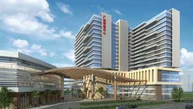 Photo of Carrier to provide IAQ solutions to Guangzhou hospital