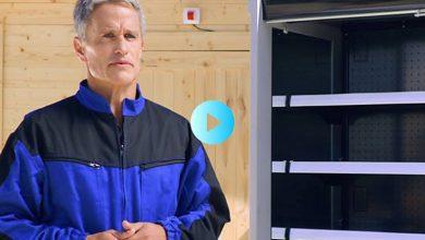 Photo of Video explains refrigerant flammability