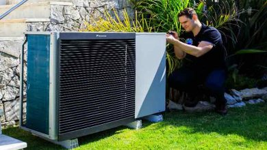 Photo of Daikin launches R32 Altherma monobloc