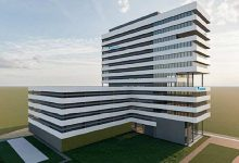 Photo of Daikin plans new European development centre