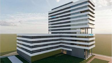 Photo of Daikin plans new European development centre