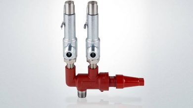 Photo of Danfoss introduces 65bar safety valve