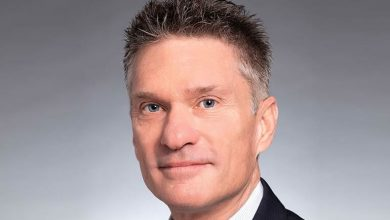 Photo of Widenmann is senior VP at Daikin North America