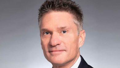 Photo of Widenmann is senior VP at Daikin North America