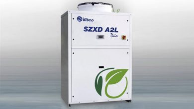 Photo of Spanish Spar choses A2L refrigeration system