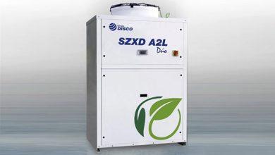 Photo of Spanish Spar choses A2L refrigeration system