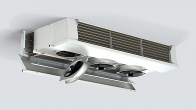 Photo of Kelvion adds dual discharge coolers