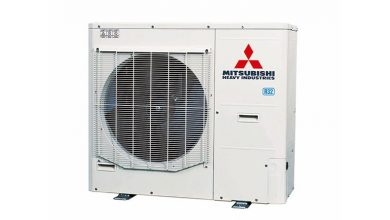 Photo of MHI adds to R32 air conditioner range