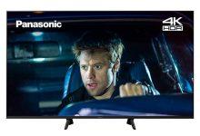 Photo of Panasonic offers TVs in winter promo