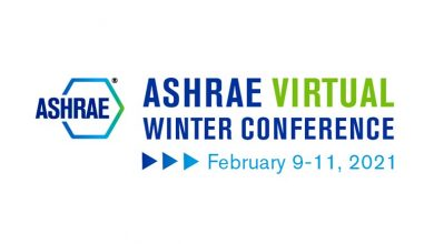 Photo of Registration opens for ASHRAE virtual conference