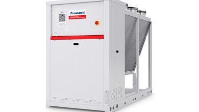 Photo of Mitsubishi extends NX2 chiller range