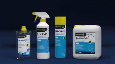 Photo of Advanced cleaners meet covid-killing Euro standard