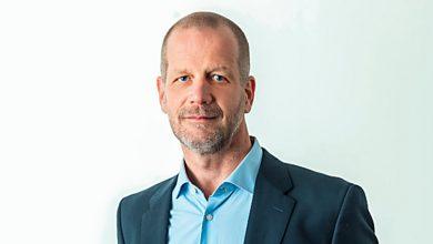 Photo of Mårtensson named as SKVP CEO