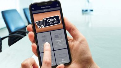 Photo of Beijer Ref adds click and collect service
