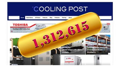 Photo of Cooling Post shatters 1,000,000 landmark