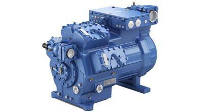 Photo of FSW to distribute Bock compressors