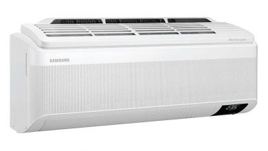 Photo of Samsung adds air cleaning to WindFree air conditioner