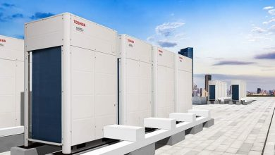 Photo of Toshiba launches 7th generation VRF