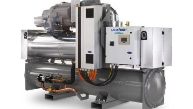Photo of Carrier adopts lower GWP refrigerant R515B