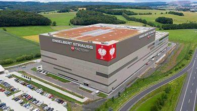 Photo of Five Daikin R1234ze chillers serve German factory