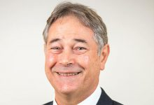 Photo of Macklin appointed vice-president of HEVAC