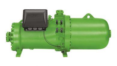Photo of Bitzer extends screw compressor applications