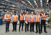 Photo of Beijer Ref Australian facility opens