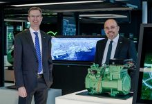 Photo of Parlanti to become MD at Bitzer Italia