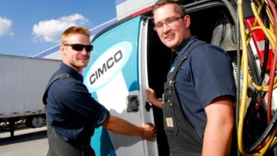 Photo of Cimco rejects HFCs in ice rink systems