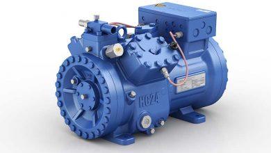 Photo of Bock small capacity CO2 compressors