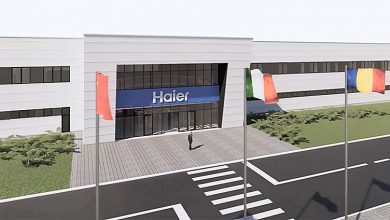 Photo of Haier set to open European fridge factory