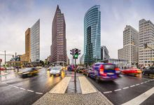 Photo of Berlin's Potsdamer Platz to trial high-temperature heat pump