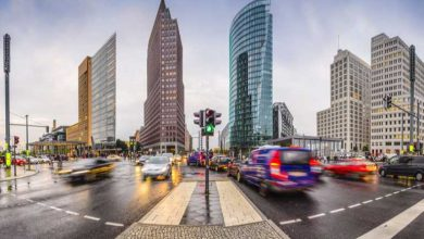 Photo of Berlin's Potsdamer Platz to trial high-temperature heat pump