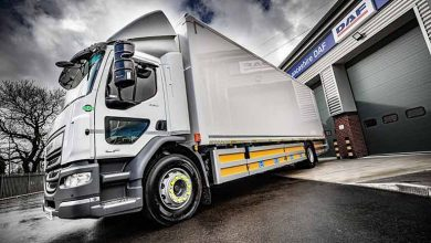 Photo of Engineless refrigeration order is Carrier's largest