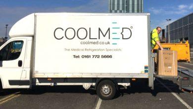 Photo of Medical fridge firm expands to meet demand