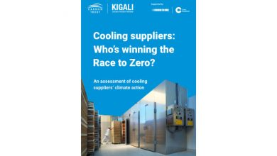 Photo of Cooling manufacturers lack climate targets