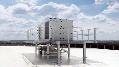 Photo of Daikin presents new R32 rooftops in online event