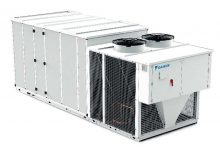 Photo of Daikin brings R32 to rooftop units