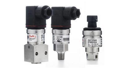 Photo of Robust digital-ready pressure transmitters
