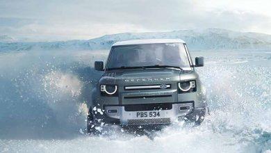 Photo of Jaguar Land Rover to employ Panasonic nanoe X technology