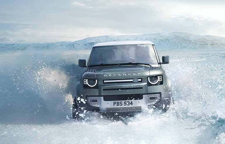 Jaguar Land Rover to employ Panasonic nanoe X technology ...