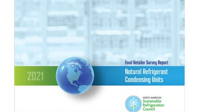 Photo of US retailers desire natural refrigerant-based condensing units
