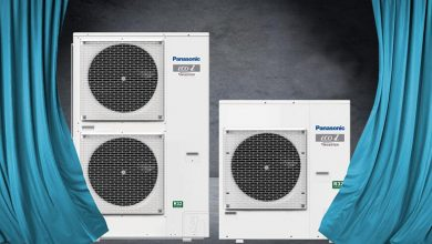 Photo of Panasonic set to launch R32 mini VRF